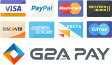 Payment Methods Accepted by SpyHuman